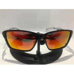 dece89cd21438 Óculos Oakley Juliet Polarizado Lente Vermelha X Men. Novo - Óculos ...