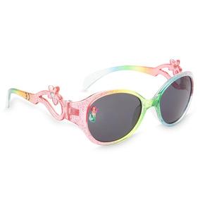 656096d448929 Óculos De Sol Ariel - Disney - Com Proteção Na Lente Uv