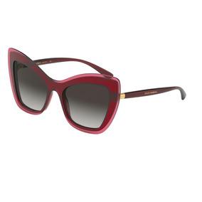 4c7cc30759493 Verge Dolce Gabbana - Óculos no Mercado Livre Brasil