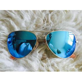 37b26a52c Ray Ban Oculos Espelhado Em Varias Cores De Sol Round - Óculos no ...