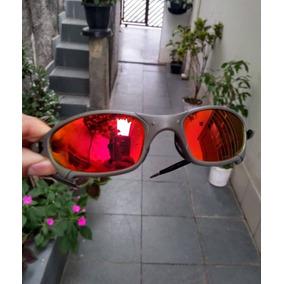 c37f79c38 Kit 100 Óculos De Sol Oakley Juliet - Óculos no Mercado Livre Brasil