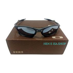 641a60c05e461 Oculos Oakley Penny X-metal Espelhada + Teste + Certificado. R  78 99