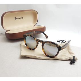 f3f541dd2 Oculos Illesteva De Sol - Óculos no Mercado Livre Brasil