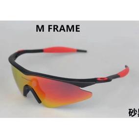b21ac37e9758d Oculos Oakley Ciclismo no Mercado Livre Brasil