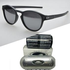 f61527b10ebb7 Oculos Oakley Lente Redonda De Sol - Óculos no Mercado Livre Brasil