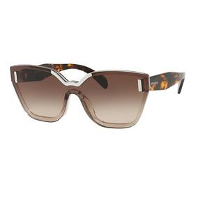 68849b658 Óculos De Sol Prada Pr16ts (marrom, Marrom). R$ 1.440