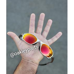 8a0675126 Oakley Penny Ruby X Metal Ciclope De Sol Juliet - Óculos no Mercado ...