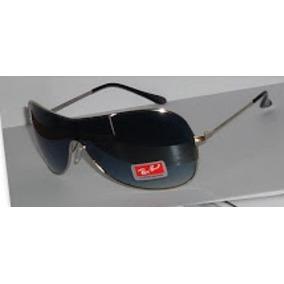 af2aa9ce10ac4 Oculos Rayban 3211 Modelo Mascara - Óculos no Mercado Livre Brasil