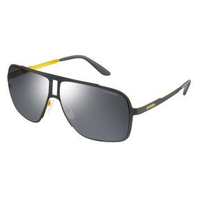 3e7fab2cdfb38 Oculos Carrera Dourado Lancamento - Óculos no Mercado Livre Brasil