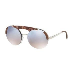 66425ff61827e Óculos De Sol Prada no Mercado Livre Brasil