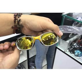 b76f0cf29afec Oculo Oakley Juliet Dourado Melhor De Sol - Óculos em Minas Gerais ...