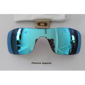56fbe641f6e61 Oculos Da Luxottica De Sol Oakley Batwolf - Óculos no Mercado Livre ...