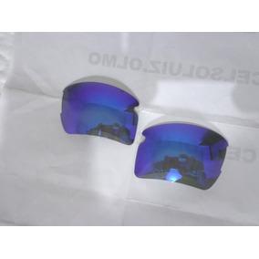 0688d4235 Lentes Para Oculos Juliete Custon ! Importada U.s.a De Sol - Óculos ...