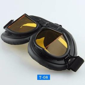 7b4e1bc37bb75 Oculos De Protecao Para Moto Custom Sol - Óculos no Mercado Livre Brasil