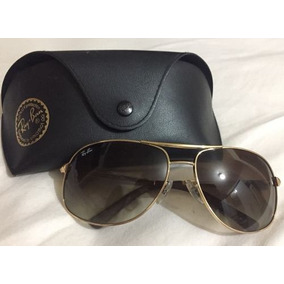 0e1ec6ec86c6e 8e Ray Ban Original Rb3387 004 De Sol - Óculos no Mercado Livre Brasil