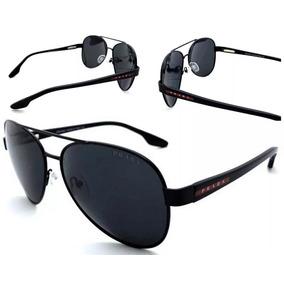 1478e055fc204 Oculos Da Prado Masculino - Óculos De Sol Prada no Mercado Livre Brasil