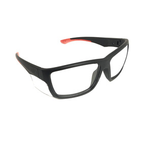 f26cc2dd5a33e Óculos Proteção Ssrx Ideal Para Lentes De Grau Com C.a 33870