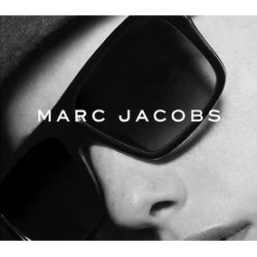 536d68ef9671e Oculos De Sol Quadrado Feminino Marc Jacobs - Óculos no Mercado Livre Brasil