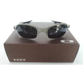 817409be4aee4 Oculos Oakley Romeo 2 Preto Fosco - Óculos no Mercado Livre Brasil