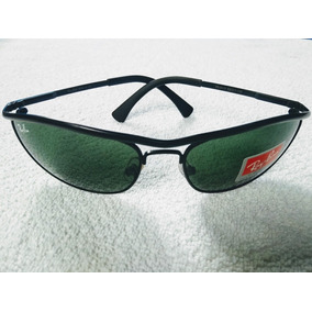 ae3a6008fc27f Ray Ban Demolidor 3339 Original - Óculos De Sol no Mercado Livre Brasil
