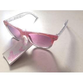 74dab719e Óculos Sol Infanto-juvenil Accessorize Rosa Importado França