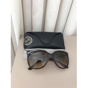 99e5805b77b63 Óculos De Sol Vogue Modelo Gatinho 2677 Ray Ban - Óculos no Mercado ...
