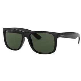 ac1ee46ed008e Óculos De Sol Ray Ban Justin Rb4165l 854 7z Original - Óculos no ...