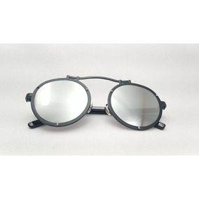 9c46a3b0b Óculos Italy Design Ce. Distrito Federal · Óculos Sol Steam Punk Metal  Diversas Cores