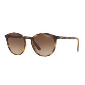 9069996c7 Vogue Vo2819s Tartaruga/marrom W6561358 - Óculos De Sol no Mercado ...