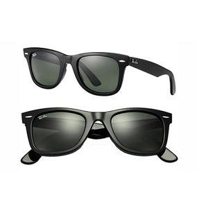 32cbbf9a0a47c Ray Ban Rb2140 Wayfarer Lentes De Sol - Óculos no Mercado Livre Brasil