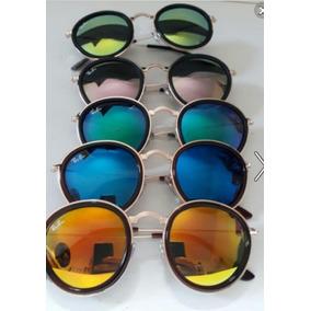 f2fa45eccab80 Kit Oculos Revenda Atacado De Sol - Óculos no Mercado Livre Brasil