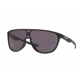 a09c51c3d8345 Óculos Oakley Trillbe Original Black Nota Fiscal Oo931805