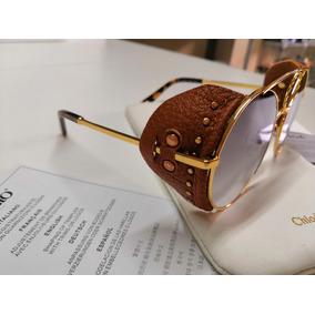 8f7e4848f3559 Óculos De Sol Outros Oculos Dior Chloe - Óculos no Mercado Livre Brasil