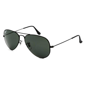 19db119a61f86 Óculos Ray Ban Rb3025 L2823 Aviator Large Metal G 15 Xlt - Óculos no ...
