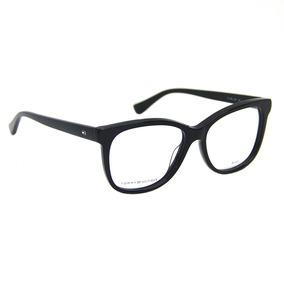 5292c7cd7a245 Óculos Tommy Hilfiger Th 1084 Estilo Gatinho - Óculos no Mercado ...