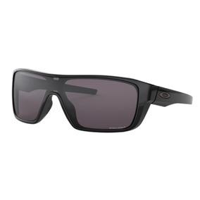 2335497affa18 Oculos Sol Oakley Straightback 9411 0127 Lente Prizm Cinza