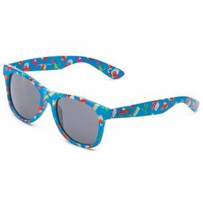 0285463048372 Óculos Sol Vans El Guapo 100% Policarbonato Original N Y C. R  199