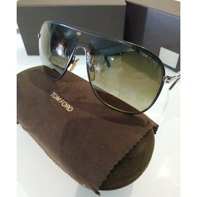 9dfeda9bdea77 Oculos Masculino Tom Ford Modelo 007 - Calçados