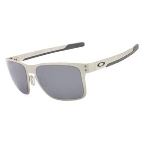 81f013704a4fd Oakley Holbrook Polarized Made In Usa De Sol - Óculos no Mercado ...
