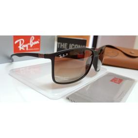 7a49257d386b2 Ray Ban 8809 Lentes Degrade - Óculos no Mercado Livre Brasil