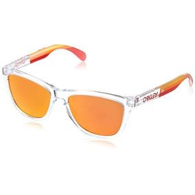 6abe77b3fce7d Oculos Oakley Transparente Prizm De Sol - Óculos no Mercado Livre Brasil