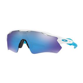 06e70e32a2f32 Oculos Oakley Radar Azul Branco - Óculos no Mercado Livre Brasil