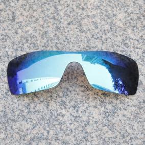 c31c435fc81e2 Óculos Oakley Antix Transparente De Lente Azul Espelhado Sol ...