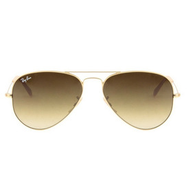 226ee9f86bfd3 Rayban Aviador Verde Degrade - Óculos no Mercado Livre Brasil