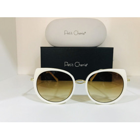 d014f1ac87474 Oculos Petit Cherie Infantil De Sol - Óculos no Mercado Livre Brasil