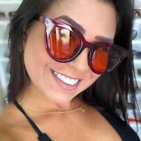 3ac6a5caac6fb Óculos De Sol em Arroio dos Ratos no Mercado Livre Brasil