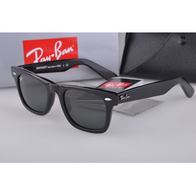 f1f94fc7d7975 Ray Ban Wayfarer Preto Fosco Original - Óculos no Mercado Livre Brasil