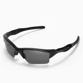 b64684f13eebd Óculos Oakley Half Jacket Xlj Jet Black black Iridium 03 650 ...