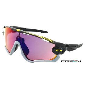 df749e0c50 Óculos Oakley Jawbreaker Prizm Road Oo9290 3531 - Carbon/pri