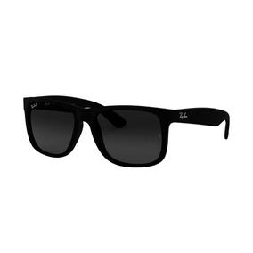 69c631149f57c Óculos De Sol Masculino Justin Polarizado Brindes Promoção